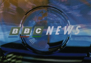 BBC News Introductory Titles