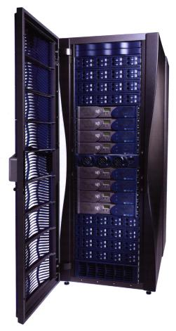 Origin300 Rack Image