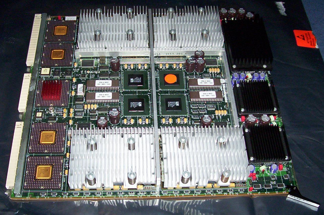 Ians Sgi Depot Parts Spares Aah Seagate Boards Pcb External Usb Circuit Board Pci Cpu 030 1072 001 Rev F 595 Quad R10k 195mhz 1mb L2 Ip25 E 590